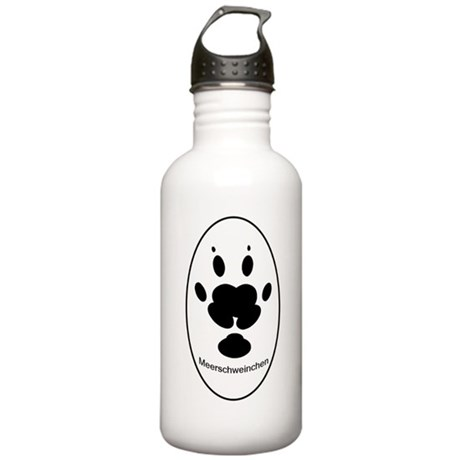 Meerschweinchen Stainless Water Bottle 1.0L