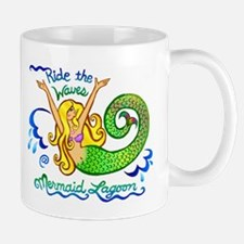 Mermaid Lagoon Mug