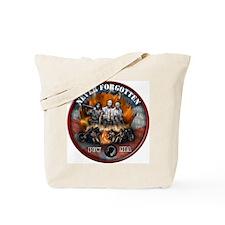 VT05 BIKER WALL Tote Bag