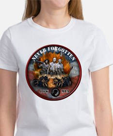 VT05 BIKER WALL Women's T-Shirt