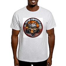 VT05 BIKER WALL T-Shirt