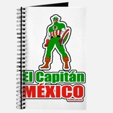 El Capitán Journal