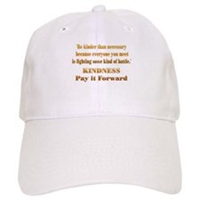 Kindness Baseball Cap