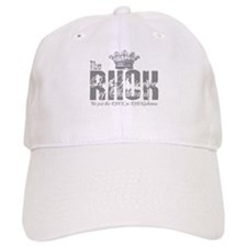 RHOK transparent Baseball Cap
