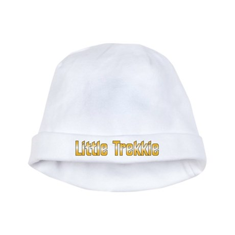 Star Trek: Little Trekkie baby hat
