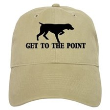 GET TO THE POINT Cap