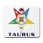 OES Taurus Mousepad