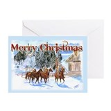 Western Greeting Cards (10 Pack)