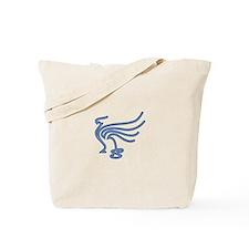 Cute Sirius Tote Bag