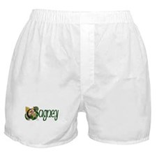 Cagney Celtic Dragon Boxer Shorts