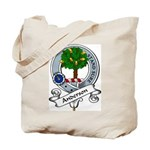 Anderson Clan Badge Tote Bag