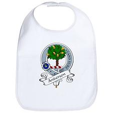 Anderson Clan Badge Bib