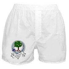 Anderson Clan Badge Boxer Shorts