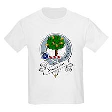 Anderson Clan Badge Kids T-Shirt