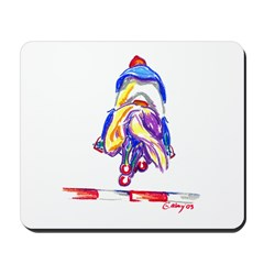 Jumper Mousepad