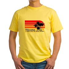Tijuana T