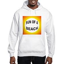 LOVE THE BEACH Hoodie
