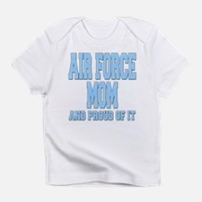 Air Force Mom Infant T-Shirt