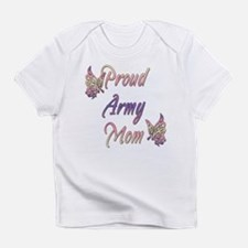 Proud Army Mom Infant T-Shirt