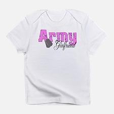 Army Girlfriend Infant T-Shirt