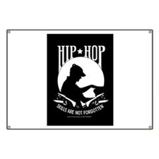 Hip hop designs Banner