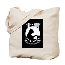 Hip hop designs Tote Bag