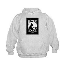 Hip hop designs Hoodie