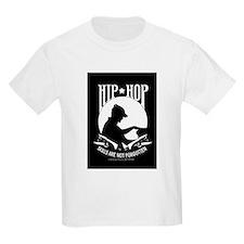 Hip hop designs T-Shirt