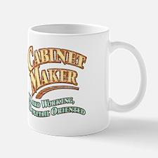 """Cabinetmaker"" Mug"