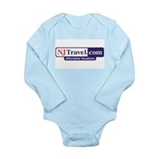 NJTravel.com and Database Div Long Sleeve Infant B