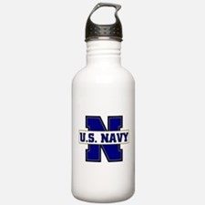 U S Navy Water Bottle