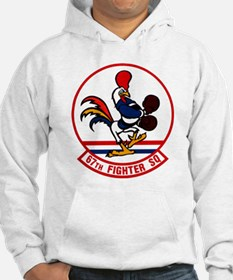 67th Fighter Squadron Hoodie