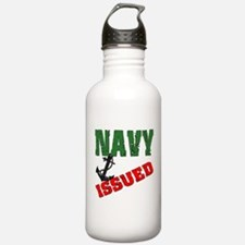 Navy Issued Water Bottle