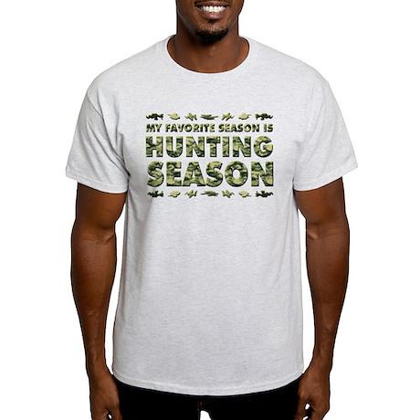 HUNTING SEASON Light T-Shirt