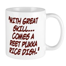 Biryani Rock Boy Mug