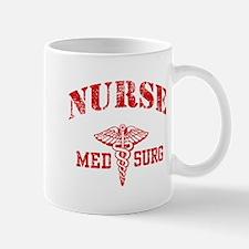 Med Surg Nurse Mug