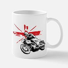 UNION JACK CAFE RACER Mug