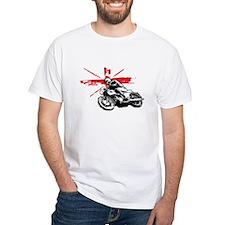 UNION JACK CAFE RACER Shirt