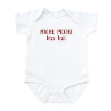 Machu Picchu Trail - Infant Creeper
