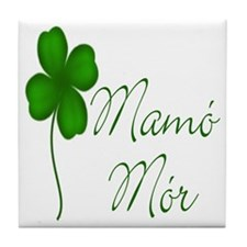 Great-Grandma (Gaelic) Tile