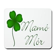 Great-Grandma (Gaelic) Mousepad