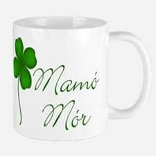 Great-Grandma (Gaelic) Mug