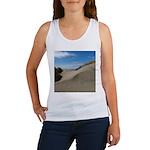 Pacific Dune Scene Women's Tank Top