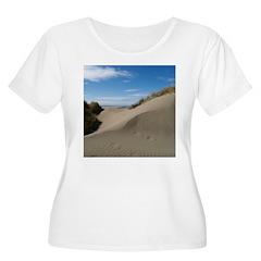 Pacific Dune Scene T-Shirt