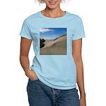 Pacific Dune Scene Women's Light T-Shirt