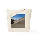Pacific Dune Scene Tote Bag