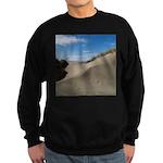 Pacific Dune Scene Sweatshirt (dark)