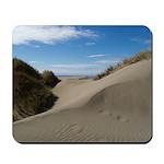 Pacific Dune Scene Mousepad