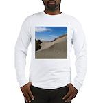 Pacific Dune Scene Long Sleeve T-Shirt