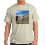 Pacific Dune Scene Light T-Shirt
